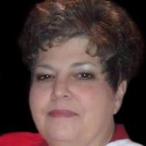 Carla D. Worthington