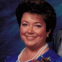 """Patricia I. """"Patsy"""" DePauw"""