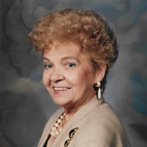 Helen Bogden