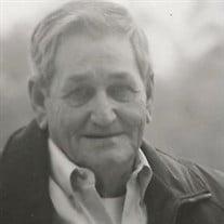 Hugh Tom Lambert