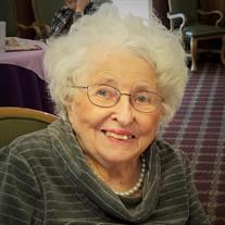 Mrs. Mildred Bowdoin Albanese