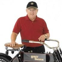 Mr. Randy Woodle