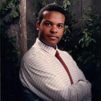 Edward N. Hamilton III