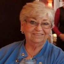 Gloria J. Franconia