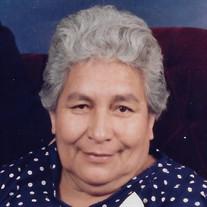 Alicia Resendez