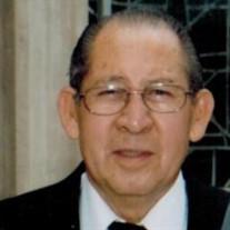 Richard O. Botello, Sr.