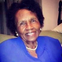 Ms Otis Washington