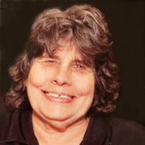 Geraldine V. Wall
