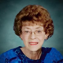 Joyce Anne Rubeck