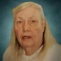 Nannie Beatrice Richardson Salley