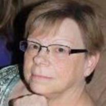 """Donna K.. """"Casey"""" Keller"""