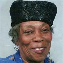 Martha Gibson