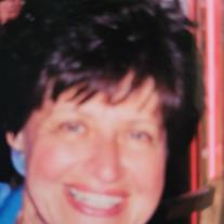 Barbara Grace Cohen
