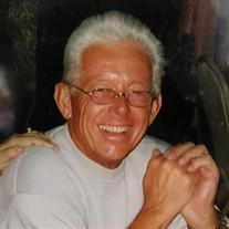 Robert J Eger
