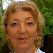 Susanne Marie Reel