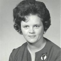 Faye Deloris Willard Turley