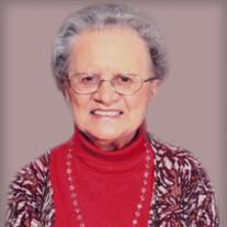 Ruby Armbruster Legner
