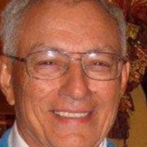 Eugene A. Pacelli