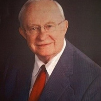 Mr. Charles Walter Frick