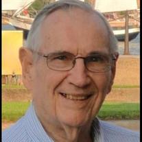 Mr. William Eugene Frazel 90 of Melrose