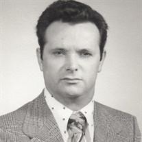 Gligur Stamatovski