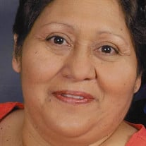 Dora Cardoza