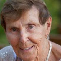 Beverly Marjorie Woods