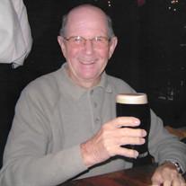 Robert A. Kaye
