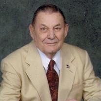 John Joseph Gabriel