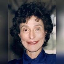 Mary Bonner Hagaman Barron