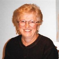 Mary Ann Magann