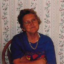 Rebecca Ruth Haynes