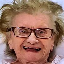 Bessie Leonard