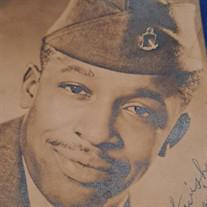 Clarence Bradley Jr