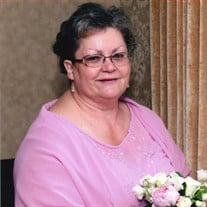 Frances Patricia Williamson