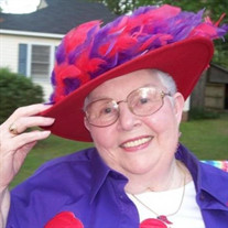 Thelma Dekle Blow