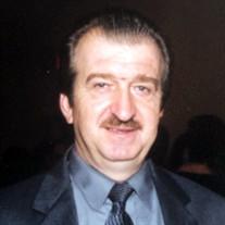 Zoran Kuzmanovski
