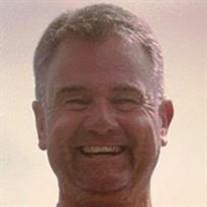 Francis Edgar Stultz
