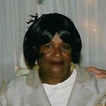 Mrs. Mildred Guillory