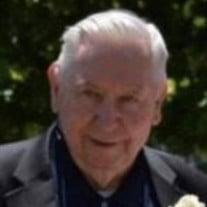 Thomas Joseph Donahue