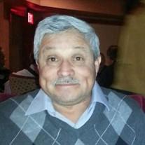Rafael Avila Torres