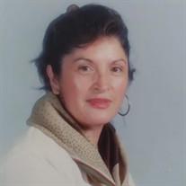 Alicia Garcia Soto