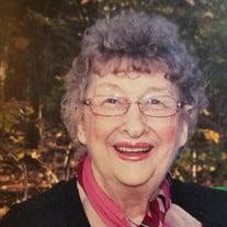 Barbara Ann Opificius