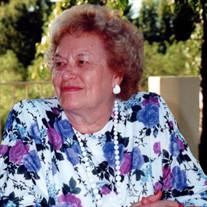 Roberta Jean Sheffer