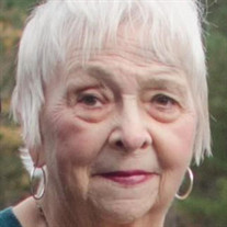 Dianne Gladys Hutt
