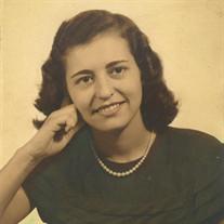 Winnie Jewel Motes