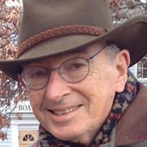 Dr. Daniel David Nixon