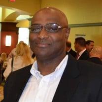 Alex Paul Mitchell Jr.