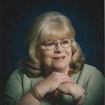 Mary Jane Burton