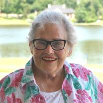 Ann Choate Burrow